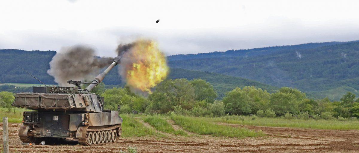 Permalink to: Visite du Groupe d'Artillerie 1